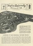 Taylor University Bulletin (January 1948)