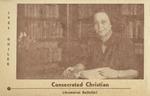Taylor University Bulletin (February 1951) by Taylor University