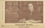 Taylor University Bulletin (February 1951)