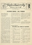 Taylor University Bulletin (March 1946) by Taylor University