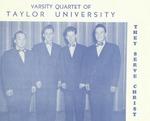 Taylor University Bulletin (November 1948)