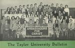 Taylor University Bulletin (November 1949) by Taylor University