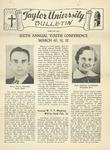 Taylor University Bulletin (February 1939)