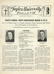Taylor University Bulletin (February 1941)