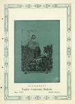 Taylor University Bulletin (April 1928)