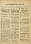 Taylor University Bulletin (June 1935)