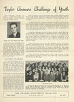 Taylor University Bulletin (July 1940) by Taylor University