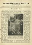 Taylor University Bulletin (February 1924) by Taylor University