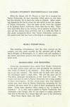 Taylor University Bulletin (1921)