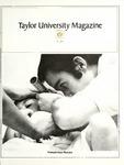 Taylor University Magazine (Fall 1973) by Taylor University