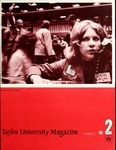 Taylor University Magazine (Summer 1973) by Taylor University