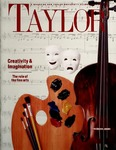 TAYLOR Magazine (Summer 1989) by Taylor University