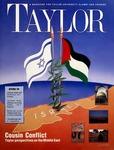 TAYLOR magazine