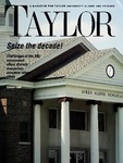 TAYLOR Magazine (Summer 1990) by Taylor University
