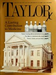 Taylor: A Magazine for Taylor University Alumni and Friends (Winter 1994) by Taylor University