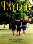 Taylor: A Magazine for Taylor University Alumni and Friends