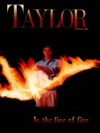 Taylor: A Magazine for Taylor University Alumni and Friends (Spring 2000) by Taylor University