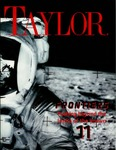 Taylor: A Magazine for Taylor University Alumni and Friends (Winter 2001) by Taylor University