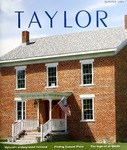 Taylor: A Magazine for Taylor University Alumni and Friends (Summer 2004) by Taylor University