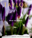 Taylor: A Magazine for Taylor University Alumni and Friends (Spring 2004) by Taylor University