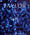 Taylor: A Magazine for Taylor University Alumni, Parents and Friends