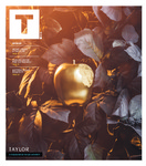 Taylor: A Magazine for Taylor University Alumni, Parents and Friends (Fall 2015) by Taylor University