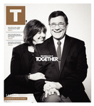 Taylor: A Magazine for Taylor University Alumni, Parents and Friends (Spring 2016) by Taylor University