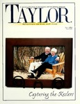 Taylor: Reflections on lives well lived