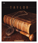 Taylor: A Magazine for Taylor University Alumni, Parents and Friends (Fall 2017) by Taylor University