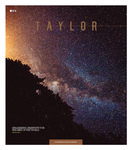 Taylor: A Magazine for Taylor University Alumni, Parents and Friends (Spring 2018)