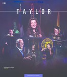 Taylor: A Magazine for Taylor University Alumni, Parents and Friends (Summer 2019)