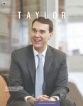 Taylor: A Magazine for Taylor University Alumni, Parents and Friends (Spring 2021)