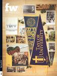 The Fort Wayne Vine by Fort Wayne Alumni Center Heritage Association