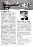 Fort Wayne Bible College Vision