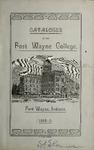 Fort Wayne College Catalog