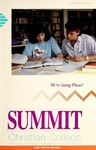 Summit Christian College Catalog by Summit Christian College