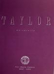 Taylor University Fort Wayne Catalog