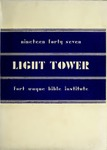 Light Tower 1947