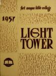 Light Tower 1957