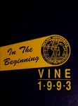 Vine 1993 by Taylor University Fort Wayne