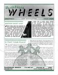 Wandering Wheels Newsletter, 1997
