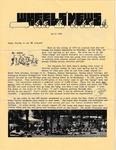 Wandering Wheels Newsletter, April 1984