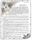 Wandering Wheels Newsletter, Christmas 1990
