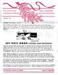 Wandering Wheels Newsletter, December 1995