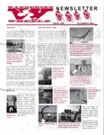 Wandering Wheels Newsletter, December 2005 by Wandering Wheels