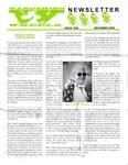 Wandering Wheels Newsletter, December 2006 by Wandering Wheels