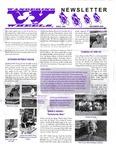 Wandering Wheels Newsletter, December 2009 by Wandering Wheels