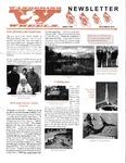 Wandering Wheels Newsletter, December 2014 by Wandering Wheels