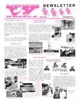 Wandering Wheels Newsletter, December 2015 by Wandering Wheels