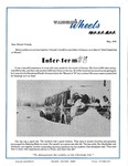 Wandering Wheels Newsletter, May 1978